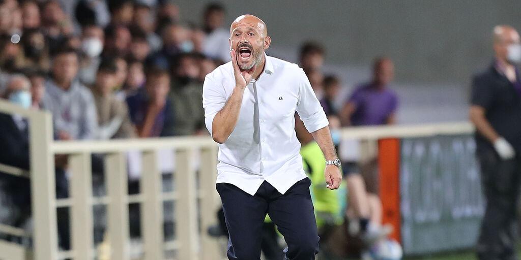 "Fiorentina, Italiano: ""Ecco perché ho scelto Nastasic"" (Getty Images)"
