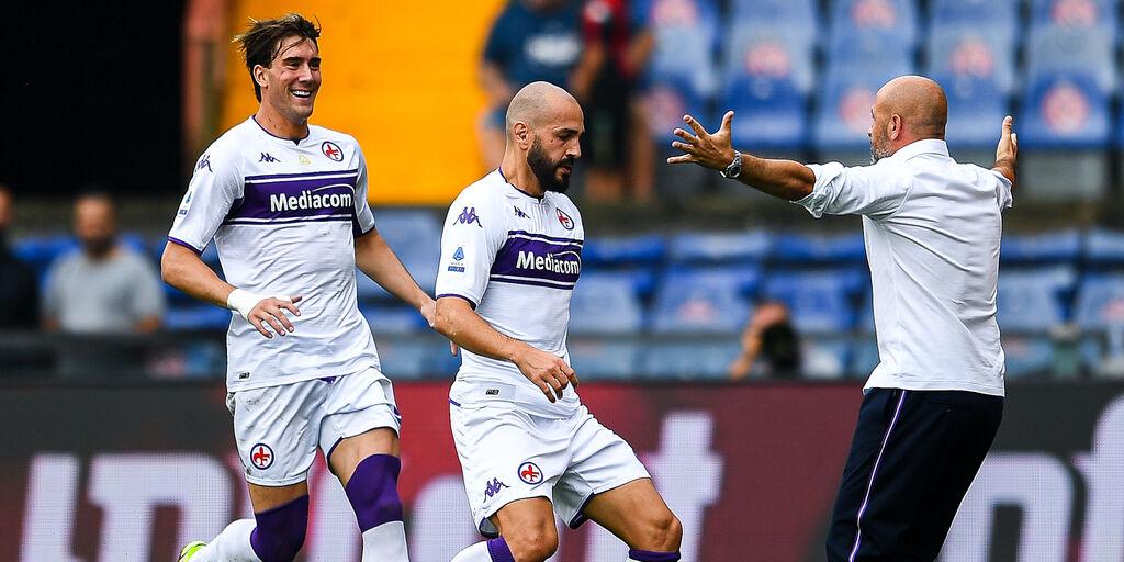 """Fiorentina, Italiano: """"Gonzalez o Saponara? Vediamo domani"""" (Getty Images)"""