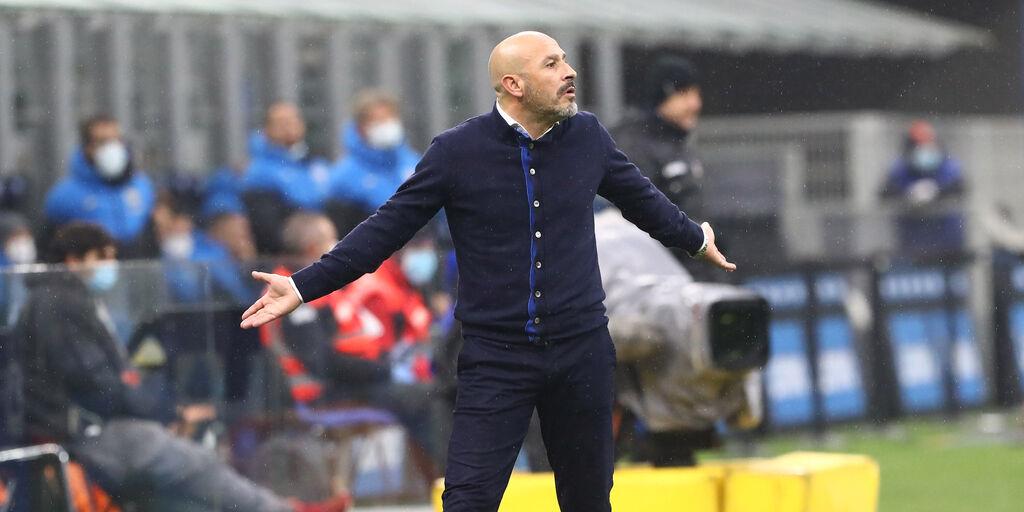 """Fiorentina, Italiano chiude il ritiro di Moena: """"Ora nazionali e mercato"""" (Getty Images)"""