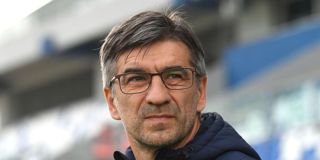 "Torino, Juric: ""Belotti deve essere chiaro"" (Getty Images)"