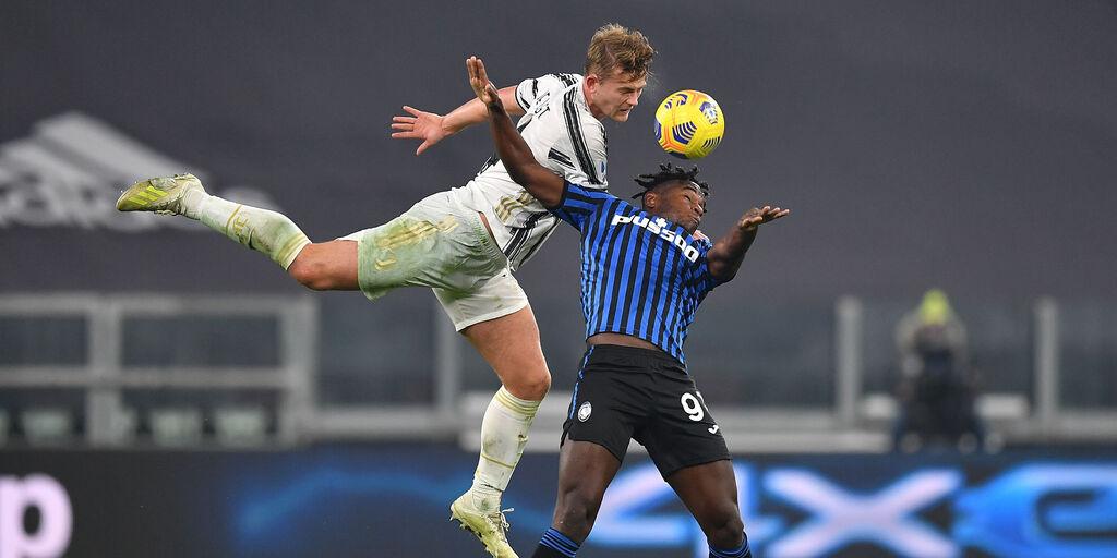 Atalanta-Juventus, le probabili formazioni per il Fantacalcio e dove  vederla in TV