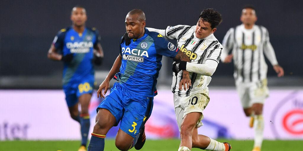 Udinese-Juventus, le probabili formazioni per il Fantacalcio e dove vederla in TV (Getty Images)