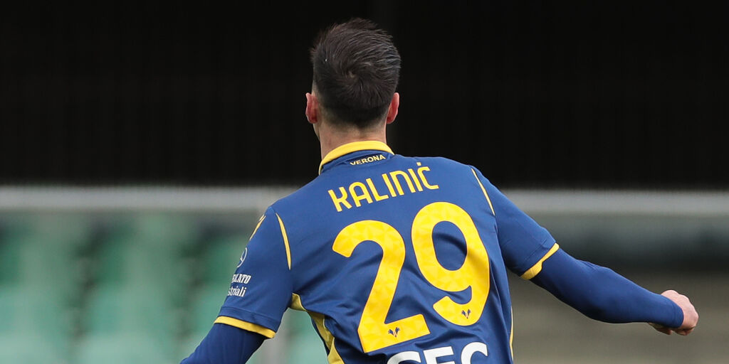 Verona, i convocati di Juric: out Kalinic (Getty Images)