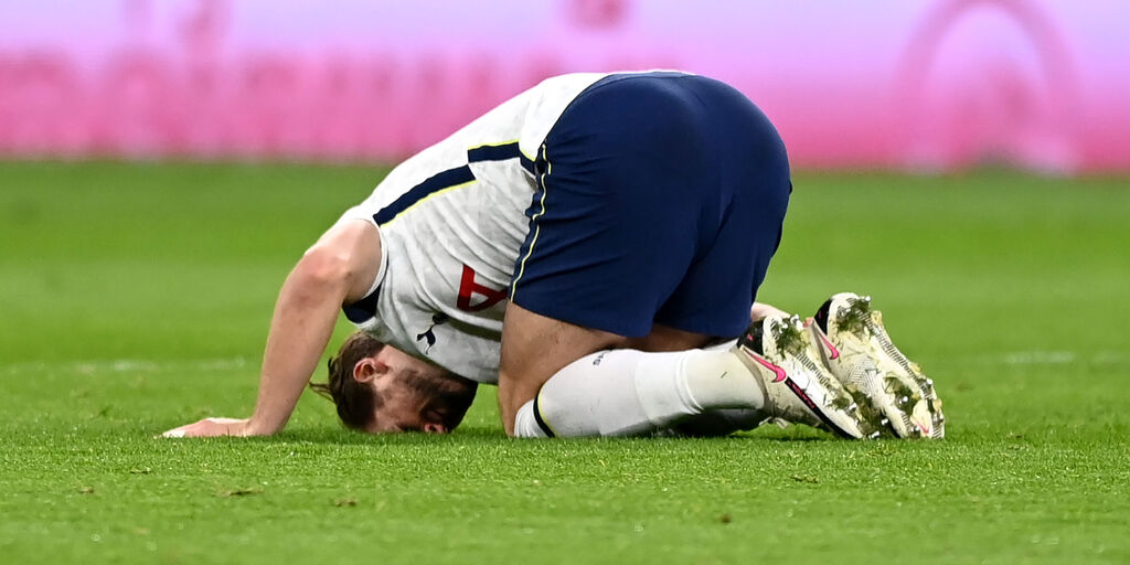 Harry Kane (Getty Images)