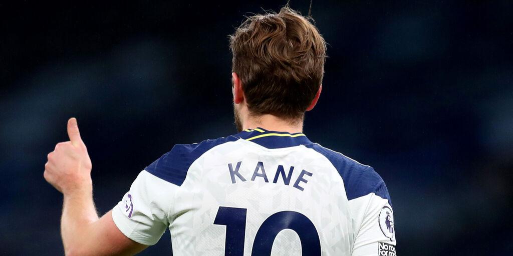 Tottenham, per Kane infortunio a entrambe le caviglie: ecco quanto starà fuori  (Getty Images)