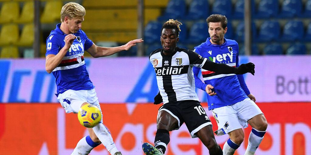 Parma, i convocati: out Karamoh, Sohm e Zirkzee (Getty Images)