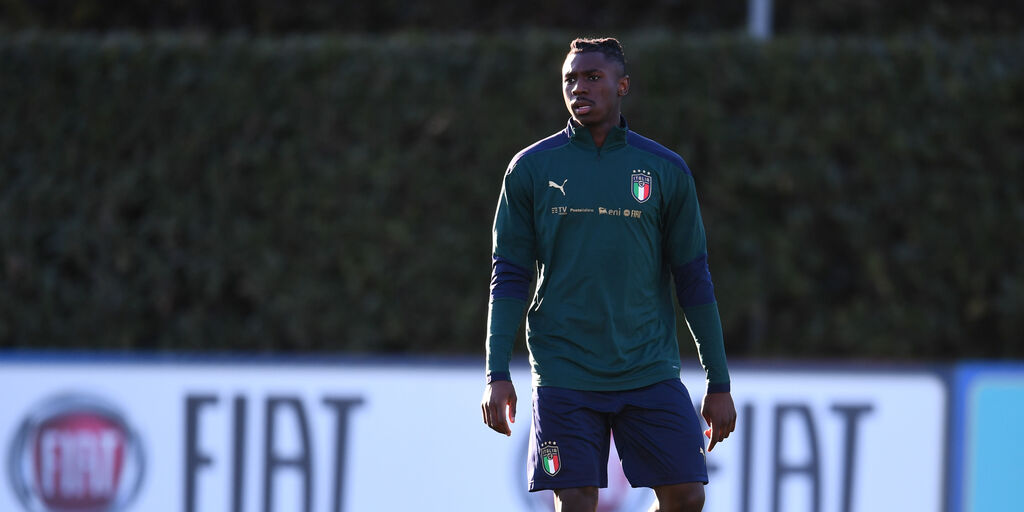 La Juventus fra Kean e Milik, la Vecchia Signora rifà il look offensivo (Getty Images)