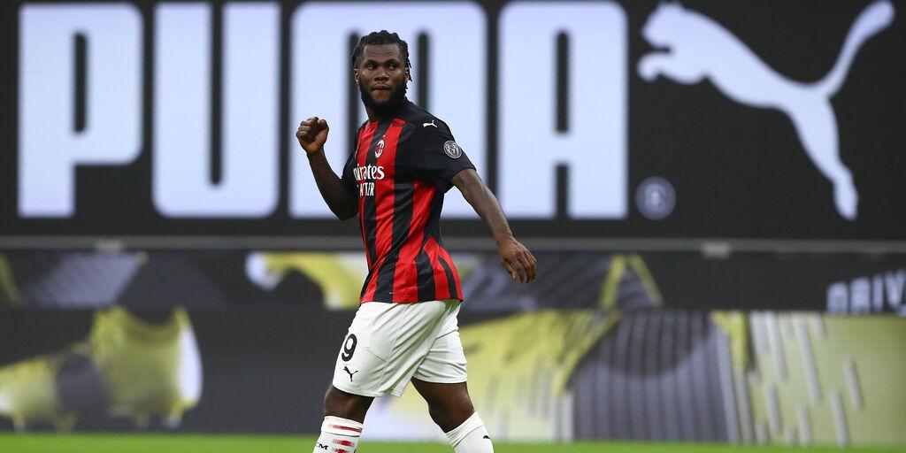 Calciomercato Milan: rinnovo di Kessie più vicino (Getty Images)