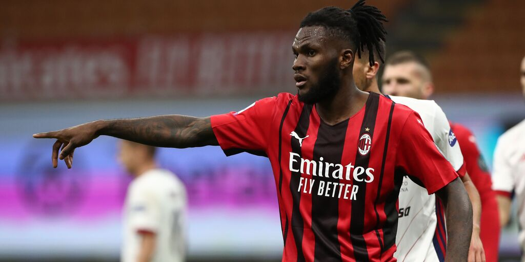 Milan, rinnovo in stand-by per Kessiè (Getty Images)