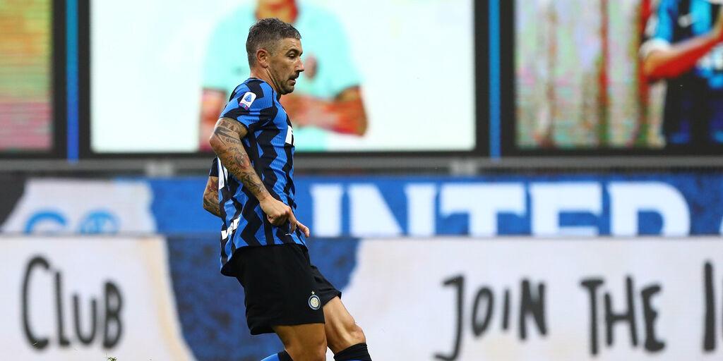 UFFICIALE - Calciomercato Inter, rinnova Kolarov (Getty Images)