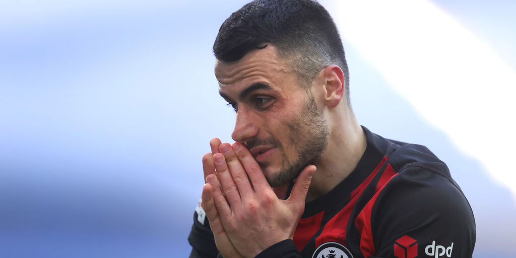 Calciomercato Inter: preso Kostic, mancherebbe solo un dettaglio (Getty Images)