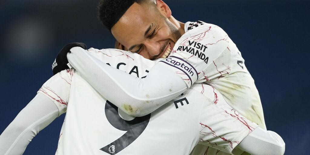 """Cassano: """"Inter, non prendere Zapata ma tratta con l'Arsenal"""" (Getty Images)"""