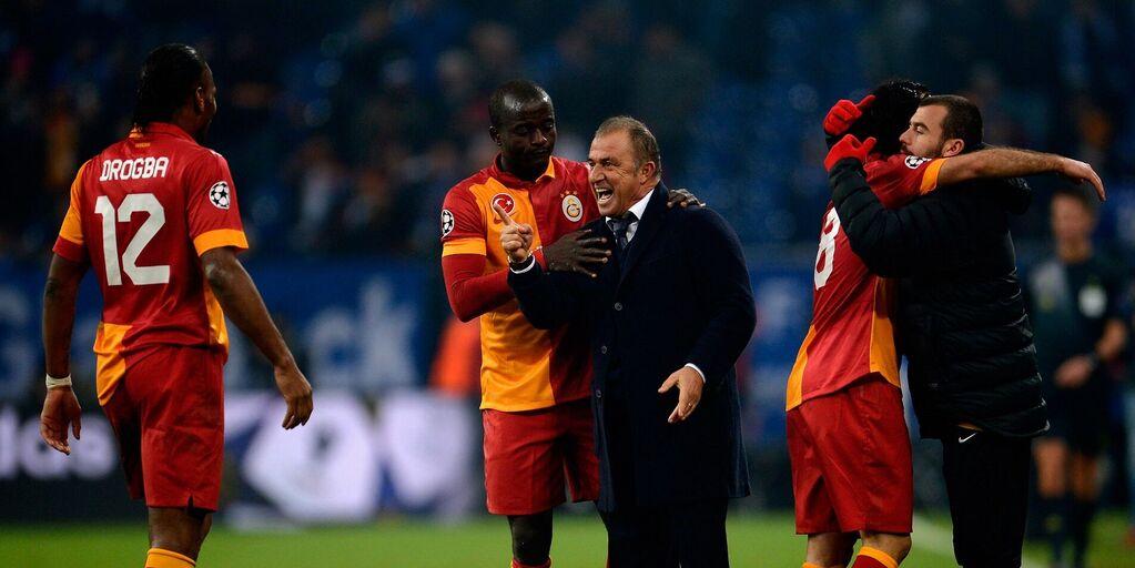 Per la Lazio un inizio di EL con Galatasaray e Olympique Marsiglia  (Getty Images)