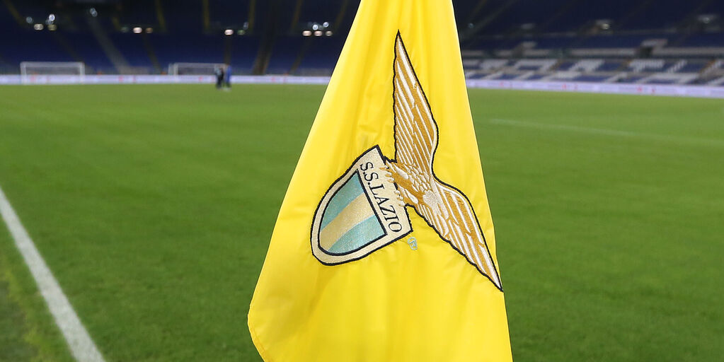 Lazio, positivo nello staff tecnico: la nota del club (Getty Images)