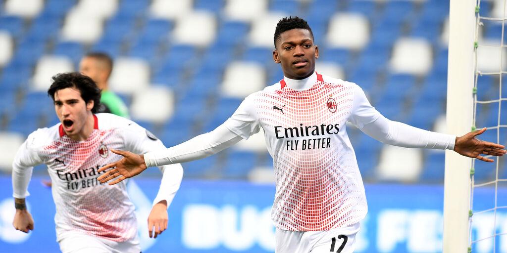 Milan - Lazio, probabili formazioni per il Fantacalcio e dove vederla in TV (Getty Images)