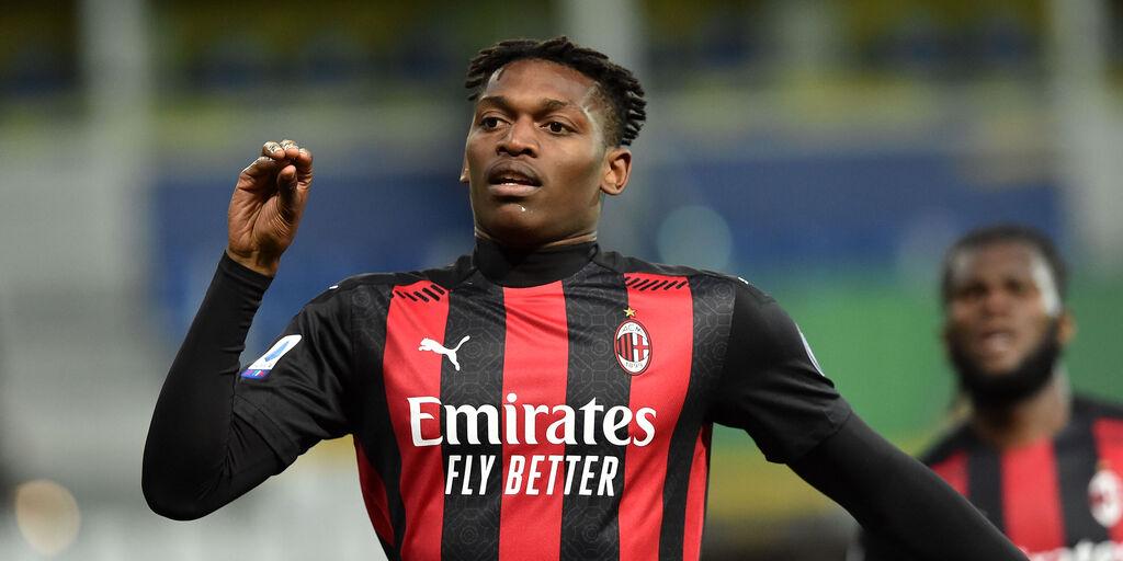 Calciomercato Milan: Leao via in prestito, le ultime (Getty Images)