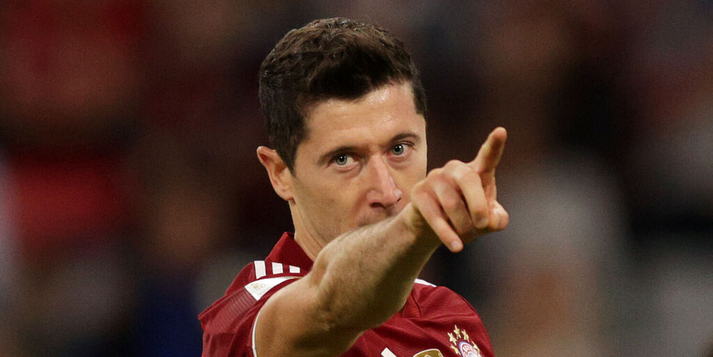 Lewandowski vuole il Real Madrid, Bayern Monaco avvisato: Man City vigile (Getty Images)