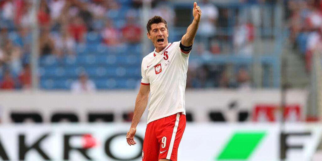 Polonia-Slovacchia, le formazioni ufficiali (Getty Images)