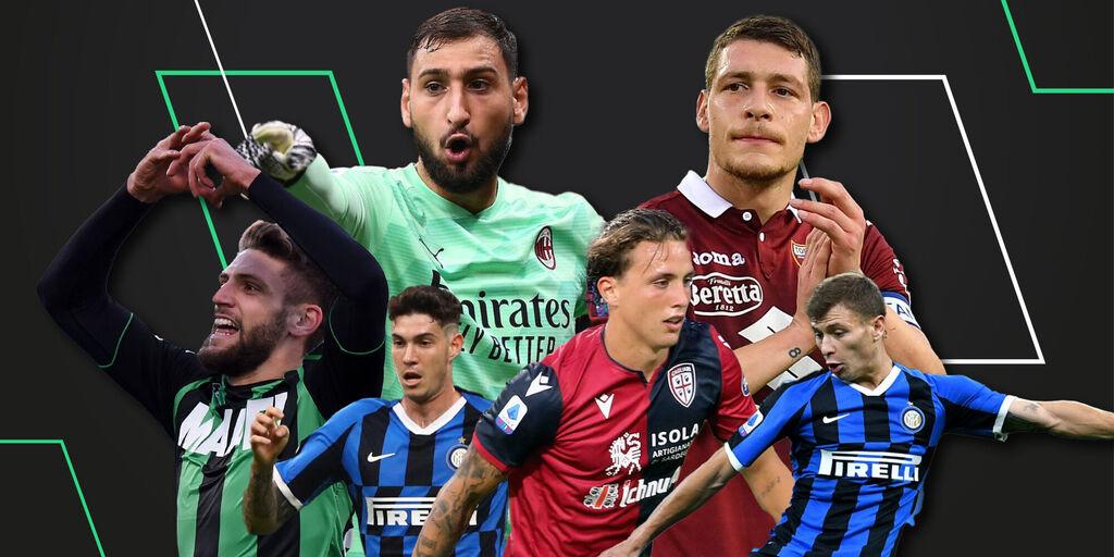 Fantacalcio La Giovane Italia: via! L'asta tra Marchizza, Maggiore, Legati, Piemonte, Pea, Ludi, Iori, Leandri