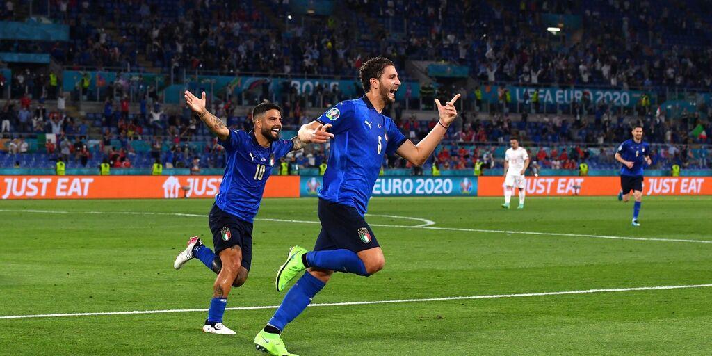 Calciomercato Juventus, pressing alto per Locatelli: cifre e dettagli (Getty Images)