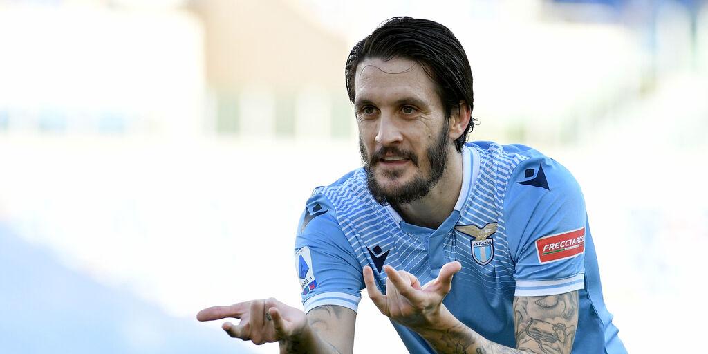 Lazio: differenziato per Fares, Luis Alberto e Akpa Akpro (Getty Images)