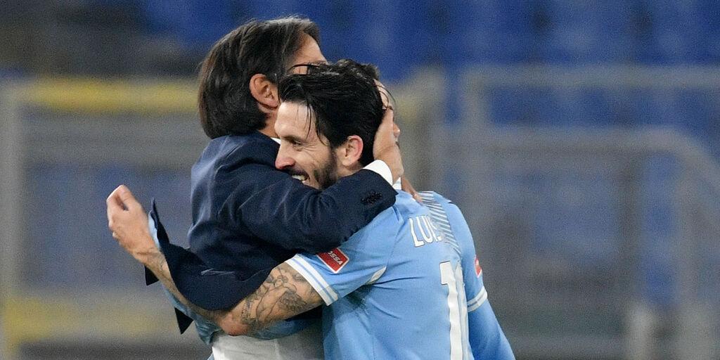 Lazio, le ultime su Luis Alberto: ci sarà contro il Verona (Getty Images)