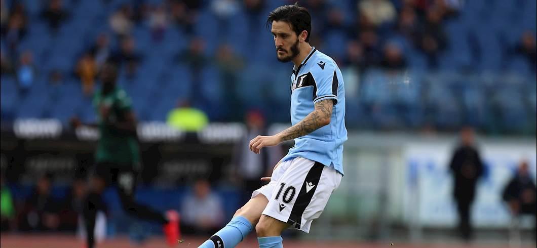 Lazio, Inzaghi prova la mediazione tra Luis Alberto e la società (Getty Images)