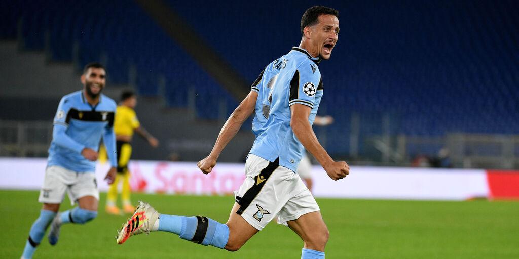 Calciomercato Lazio, nuova pretendente per Luiz Felipe (Getty Images)