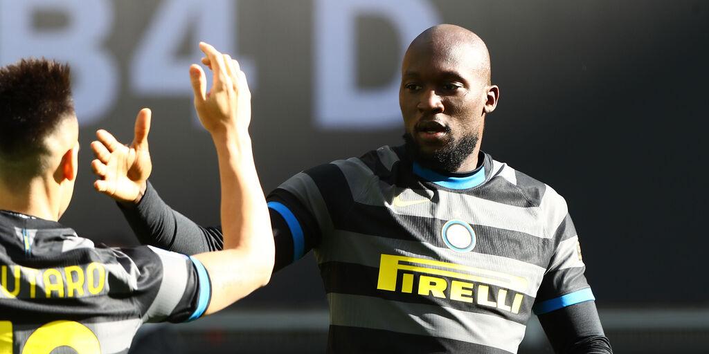"""Inter, Lukaku: """"Con Conte possiamo aprire un ciclo"""" (Getty Images)"""