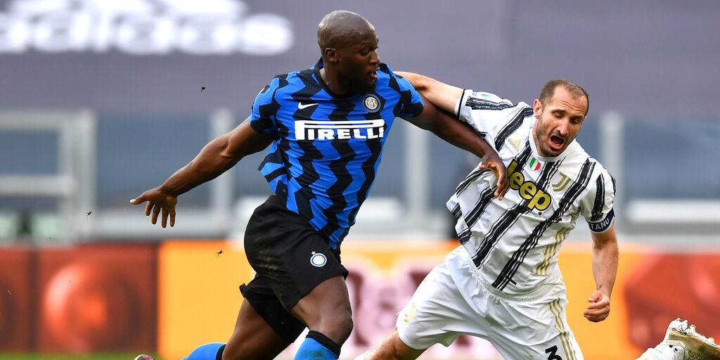 Retroscena Lukaku: l'Inter deve ancora 55 milioni allo United  (Getty Images)