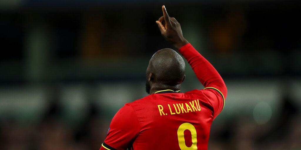 Euro2020, Belgio-Russia: le probabili formazioni e dove vederla in TV  (Getty Images)