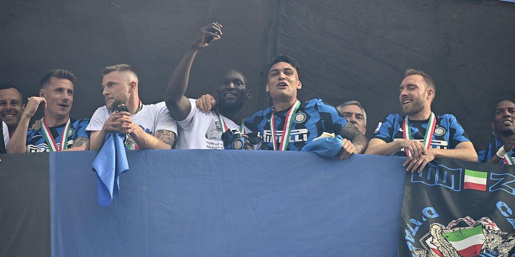 Il Chelsea tenta Lukaku. La risposta? No grazie, voglio solo l'Inter (Getty Images)