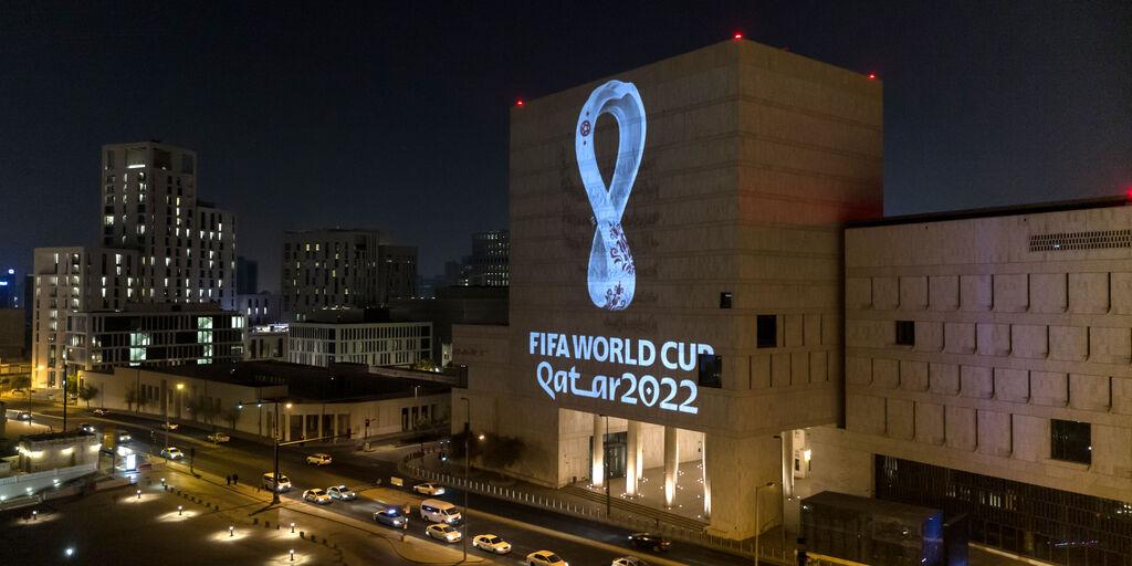 Mondiali Qatar 2022, i sorteggi dei gironi di qualificazione (Getty Images)