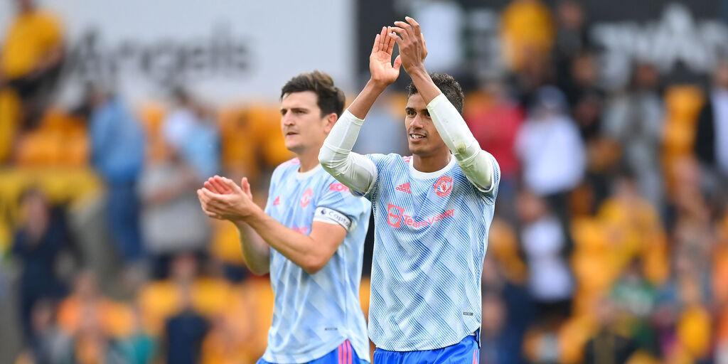 Manchester United, problemi in difesa: news su Maguire e Varane (Getty Images)