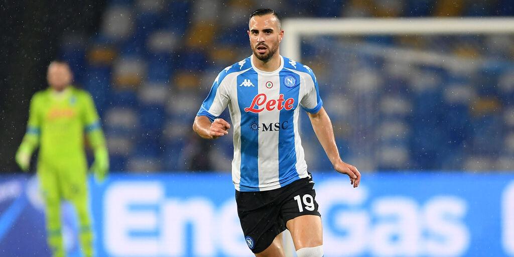 Calciomercato Genoa, contatti con Maksimovic (Getty Images)