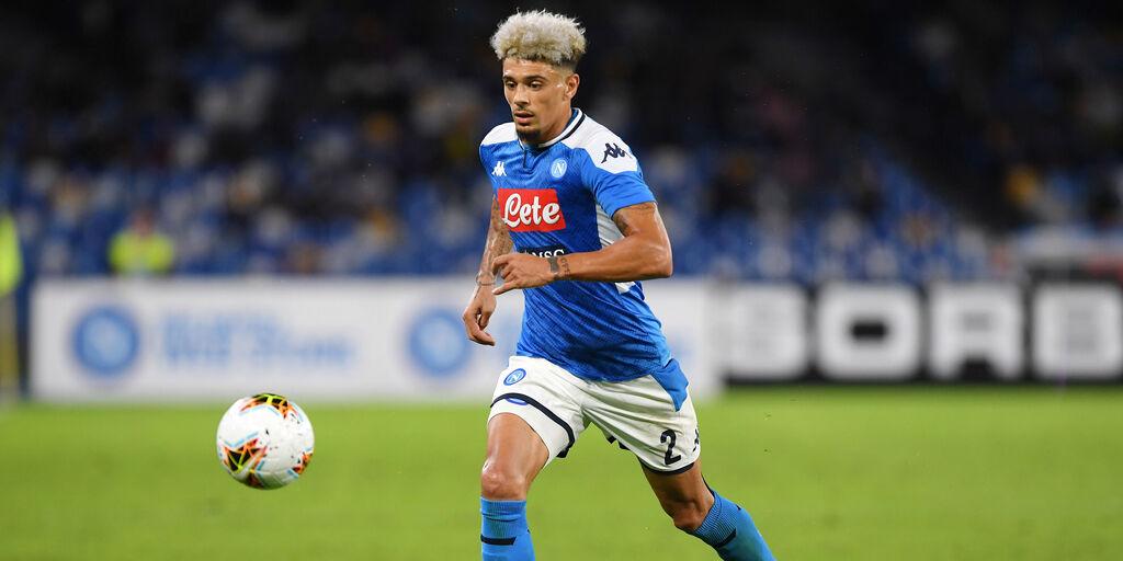 Fiorentina, scocca l'ora di Malcuit?  (Getty Images)