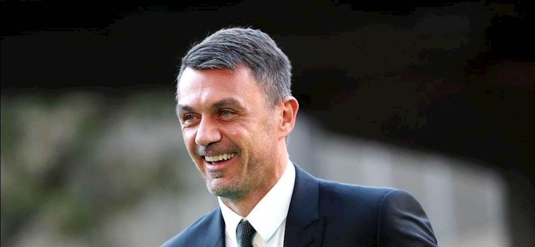 Paolo Maldini (Getty Images)