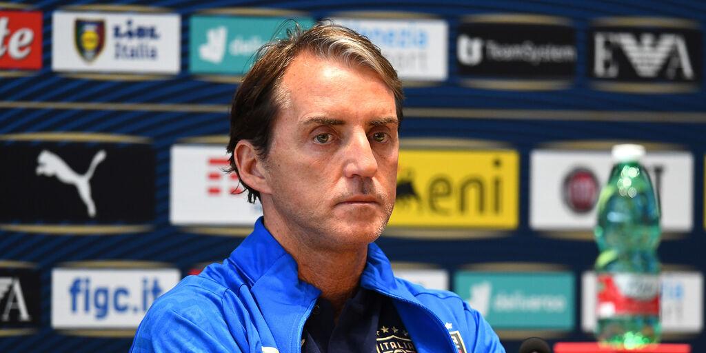 Turchia-Italia, le parole di Mancini prima della partita (Getty Images)