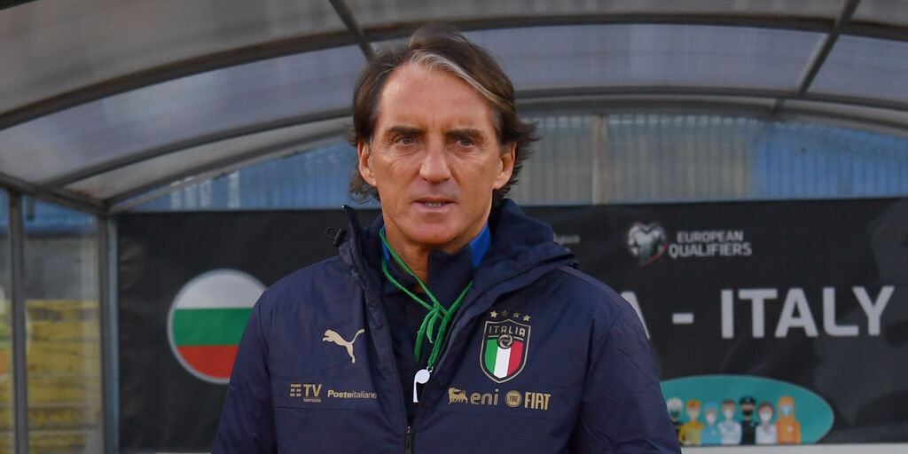 Le parole di Mancini sull\'Inter e Zaniolo (Getty Images)