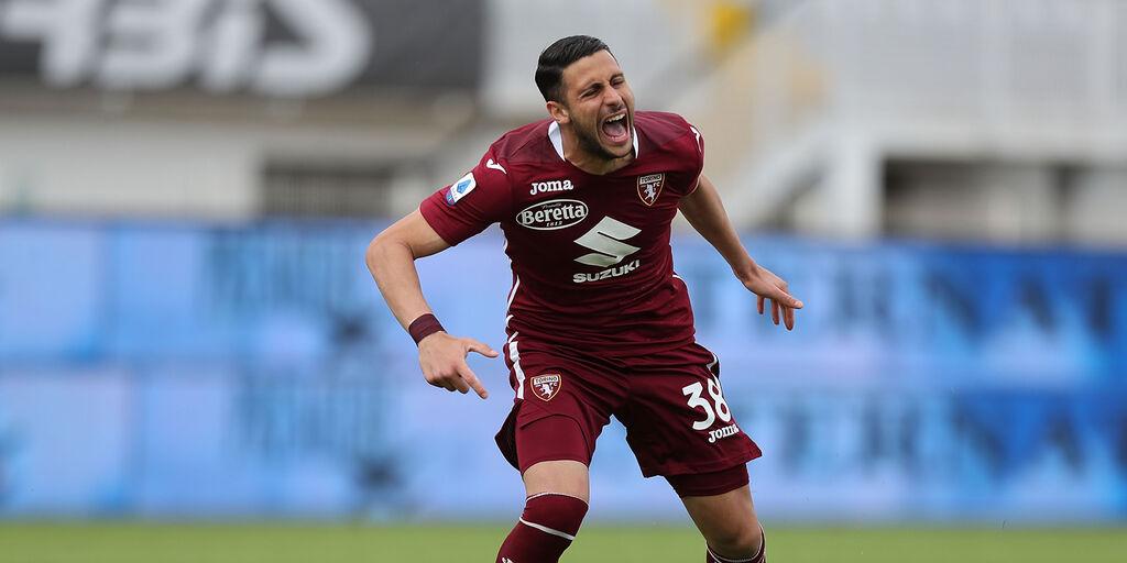 """Torino, Mandragora si tiene stretto Belotti: """"Ci darà una grossa mano"""" (Getty Images)"""