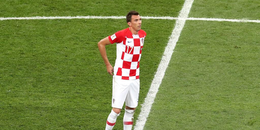 """Milan, ecco Mandzukic: """"Affamato di vittorie come Ibrahimovic"""" (Getty Images)"""