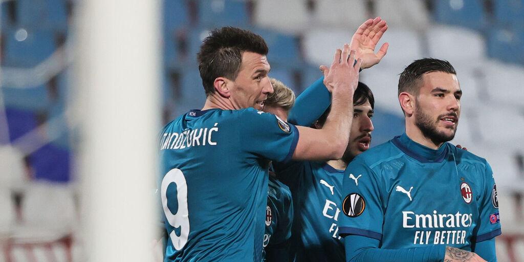 """Milan, Maldini su Mandzukic: """"Sapevamo il rischio, sperava di essere in condizioni diverse"""" (Getty Images)"""