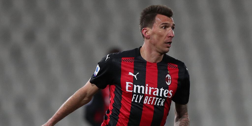 "Calciomercato Milan, Mandzukic saluta: ""Felice per la Champions"" (Getty Images)"