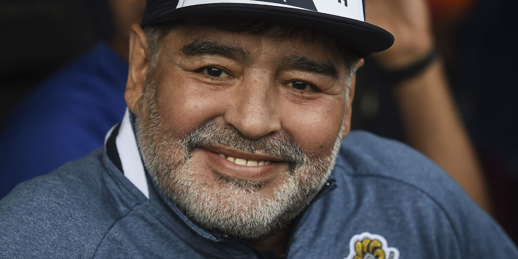 Morte Maradona: ecco la responsabilità dei medici (Getty Images)