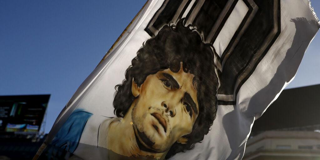 Morte Maradona: sette persone accusate di omicidio volontario (Getty Images)