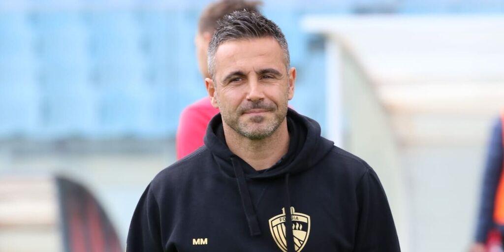 """ESCLUSIVO - Marco Marchionni: """"Il mio Foggia pronto per i playoff. E sul Fantacalcio..."""" (Facebook Foggia Calcio))"""