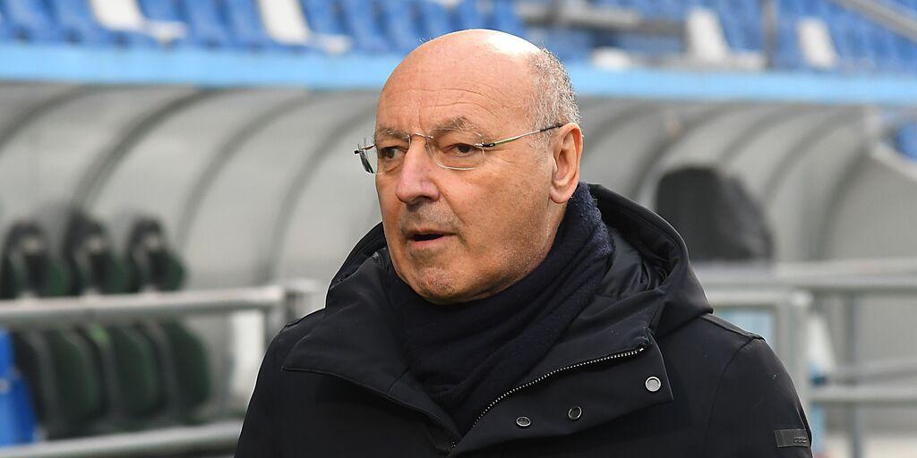 """Inter, Marotta: """"Conte l'uomo giusto, il conflitto è stato uno stimolo"""" (Getty Images)"""