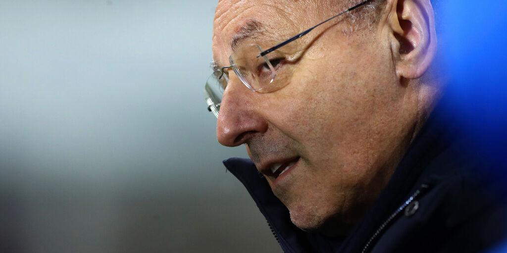 """Inter, parla Marotta: """"Bellerin, Telles, Nandez: ecco la sitazione"""" (Getty Images)"""