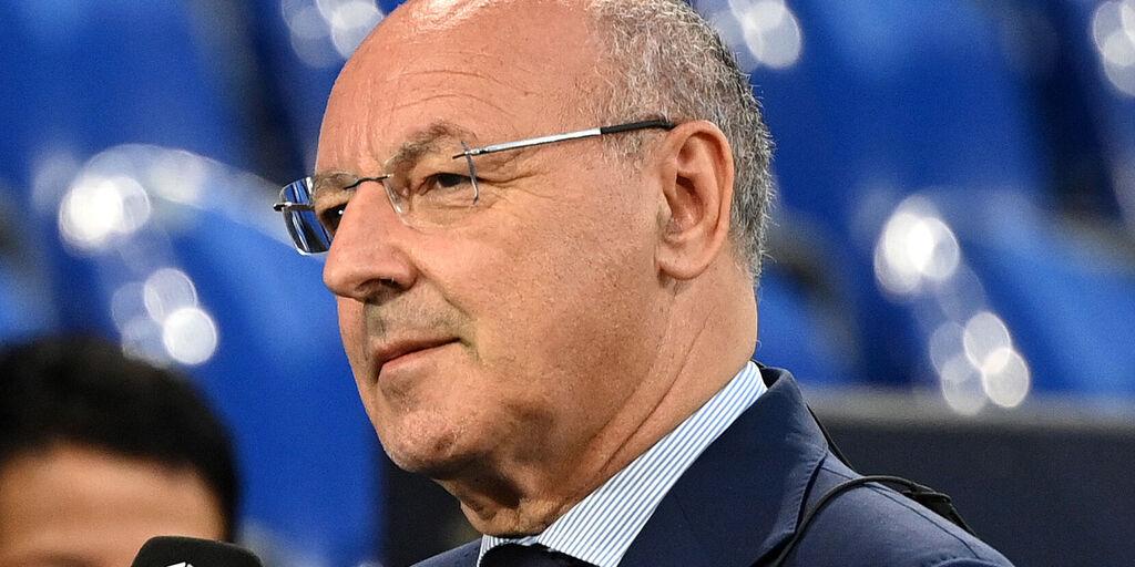 """Tifosi allo stadio, Vezzali: """"Solo al 50%""""; Marotta controbatte: """"Apriamo senza distanziamento"""" (Getty Images)"""