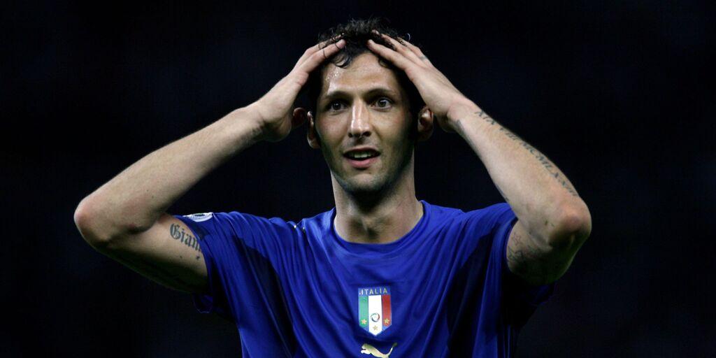 """Europei, Materazzi: """"Italia, che qualità...ma occhio all'euforia"""" (Getty Images)"""